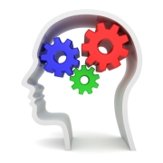 Een coach helpt om je bewust te maken van denkfouten.