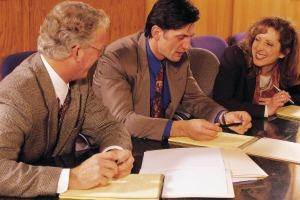 vergadertechnieken training efficiënt vergaderen effectief