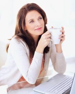 Personal life coach helpt je gelukkiger worden door denkfouten te vermijden