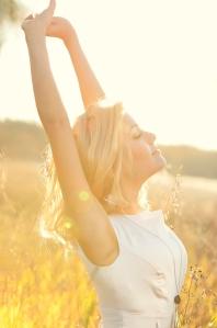 Life coach over positieve emoties
