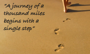Life coach quote