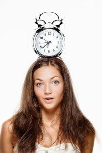 Time management coach geeft tips om tijd te winnen