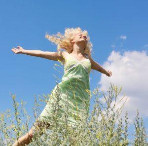 Zelfvertrouwencoach over 5 tips om meer vrijheid te ervaren in je leven