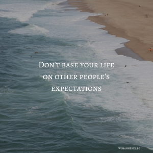 expectations-quote-lifecoach