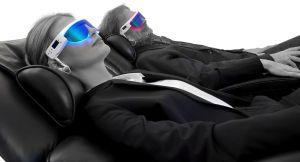 beter slapen met de psio bril