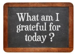 Dankbaarheid is een van de tips voor een gelukkiger leven van lifecoach en perfectionismecoach Wim