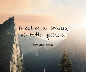 Perfectionismecoach stelt 7 vragen