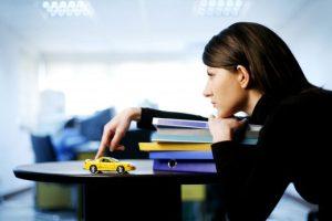 loopbaanbegeleiding met loopbaancheques helpt om samen met een loopbaancoach na te denken over een andere job