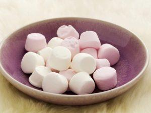 Walter Mischel bestudeerde welke kinderen het eten van een marshmallow konden uitstellen