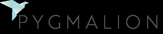 Pygmalion logo 2018 - transparant