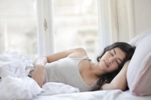slapen slaapproblemen get to sleep